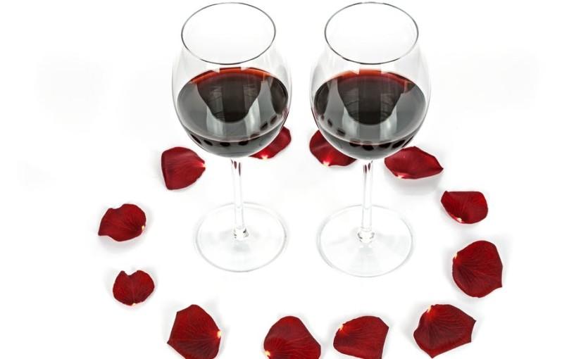 Ideas para tu menú de San Valentín