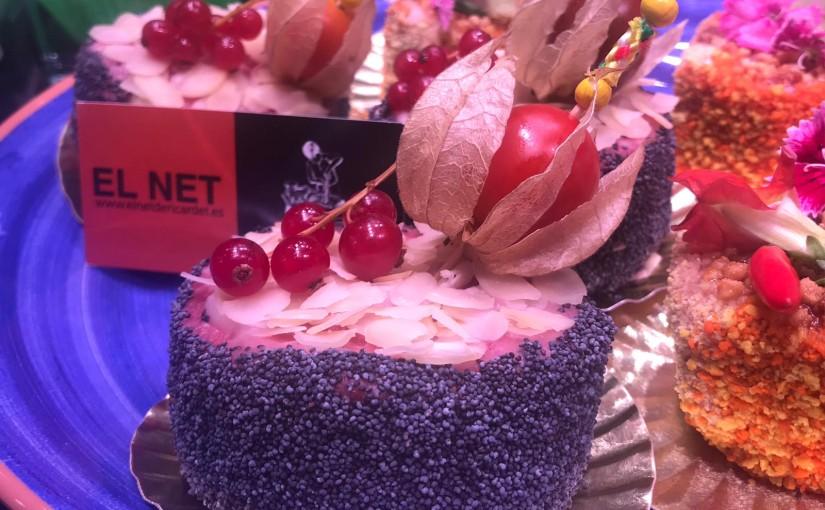 """Noviembre """"completito"""" para la carnicería tradicional de Torrent, El Net de Ricardet."""