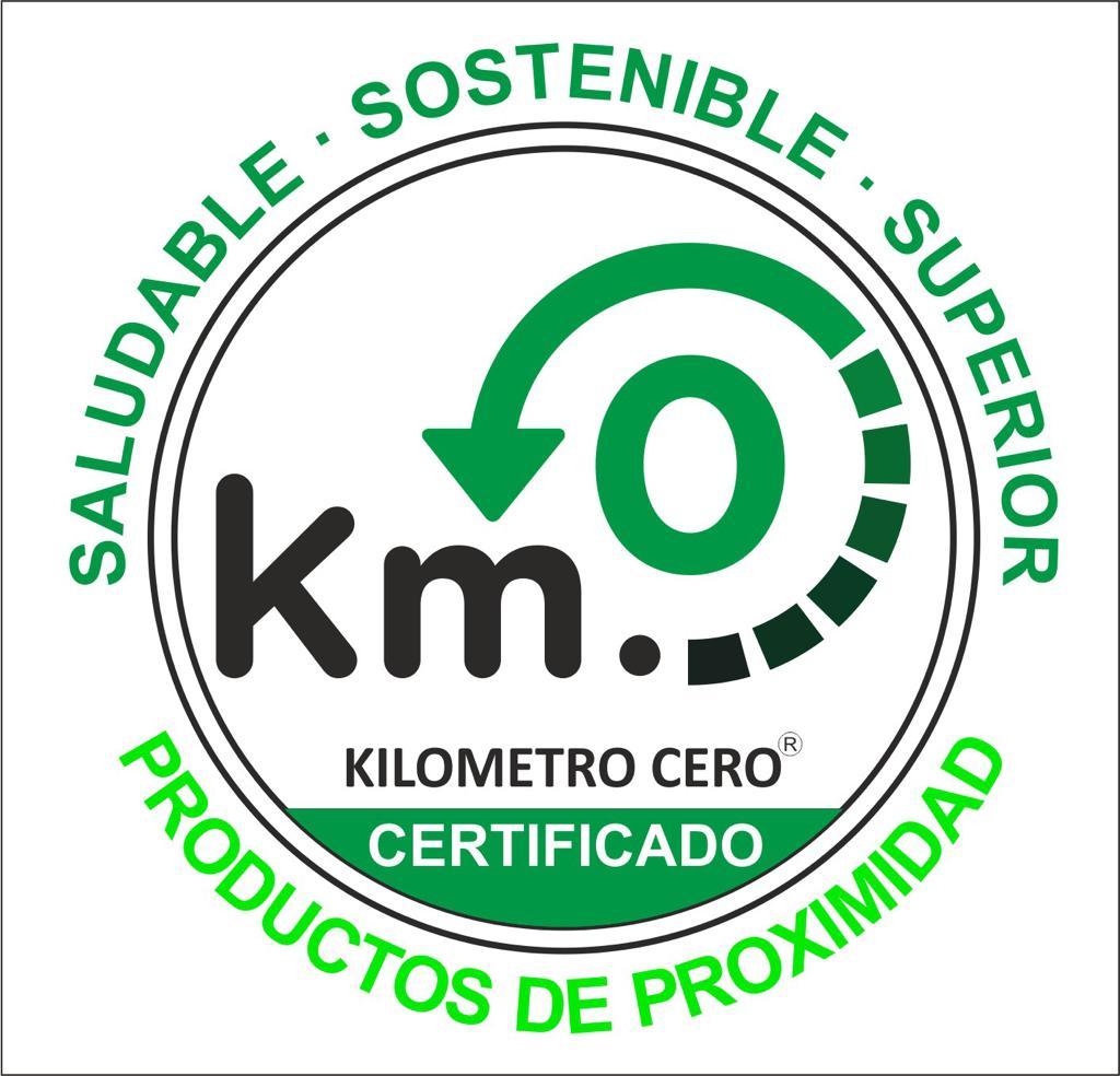Certificación KM 0