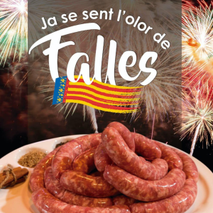 Felices fallas 2020
